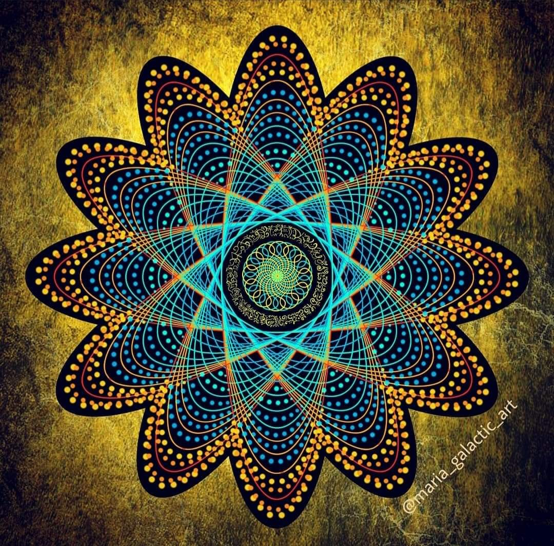 ...*La MULTIDIMENSIONALIDAD ya está aqui*...Tercera dimensión?, jeje...🙏 https://t.co/iKGw5uyCHt