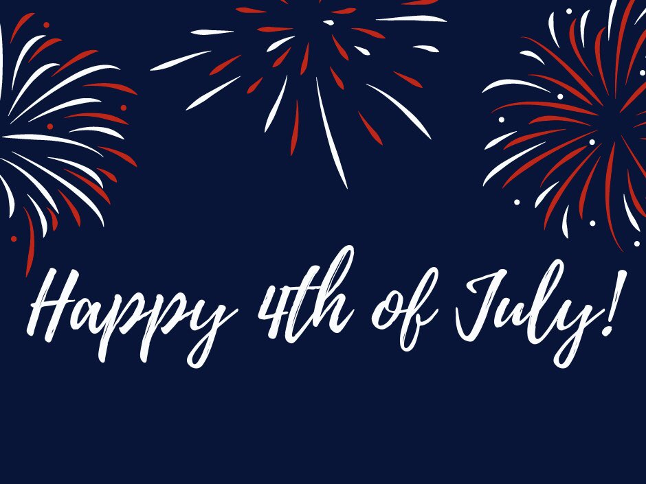 Happy Independence Day to our American friends! 🇺🇸🇸🇪 #4thofJuly #IndependenceDay #SwedeninUSA https://t.co/MNNMgp89e4
