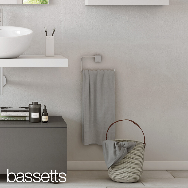 With Roca's Suma auxiliary bathroom furniture, you'll find useful corners you would never imagine. https://t.co/d73AmNnxtZ