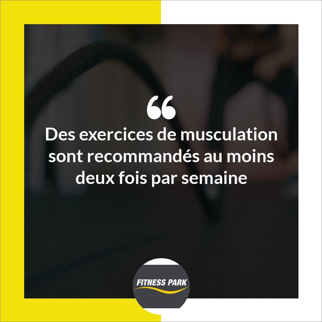 On vous parle de #Musculation pic.twitter.com/yrhHeSoPjw