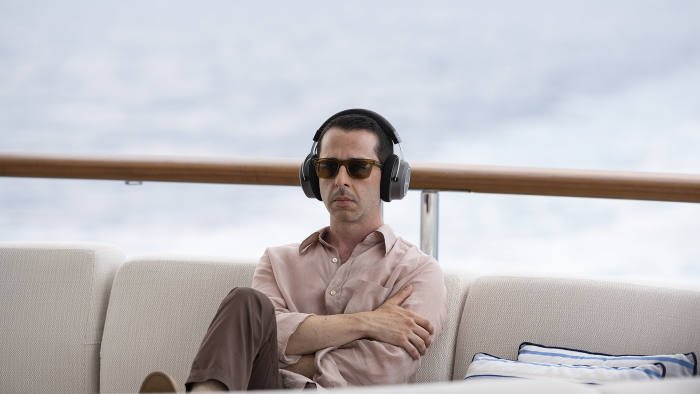 listening to I Know The End for the 167th time this week https://t.co/SQ3XpWeikb
