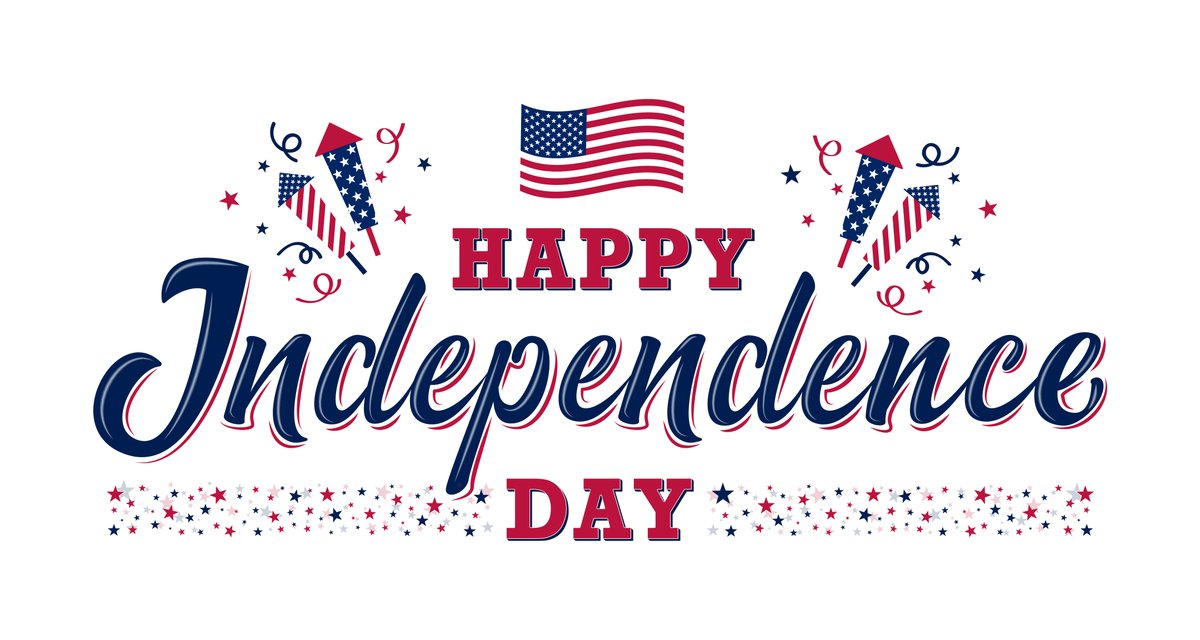 Happy Independence Day from your friends at Berkley Asset Protection! https://t.co/IAfWVBFQUz