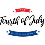 Image for the Tweet beginning: Happy Independence Day! Today we