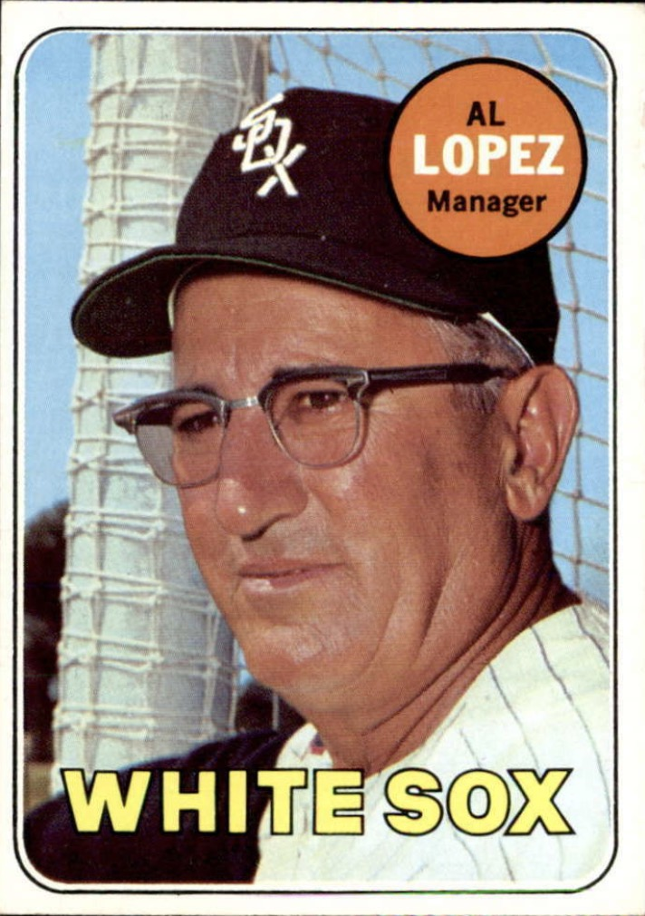 July 12, 1968—Eddie Stanky is fired as manager of the Chicago #WhiteSox and replaced by Al Lopez who had managed the #ChiSox from 1957 through 1965, winning the 1959 AL pennant. #HOF https://t.co/aILBSt1LlX