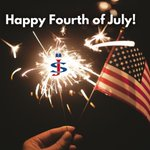 Image for the Tweet beginning: Happy Fourth of July, Bulldogs!