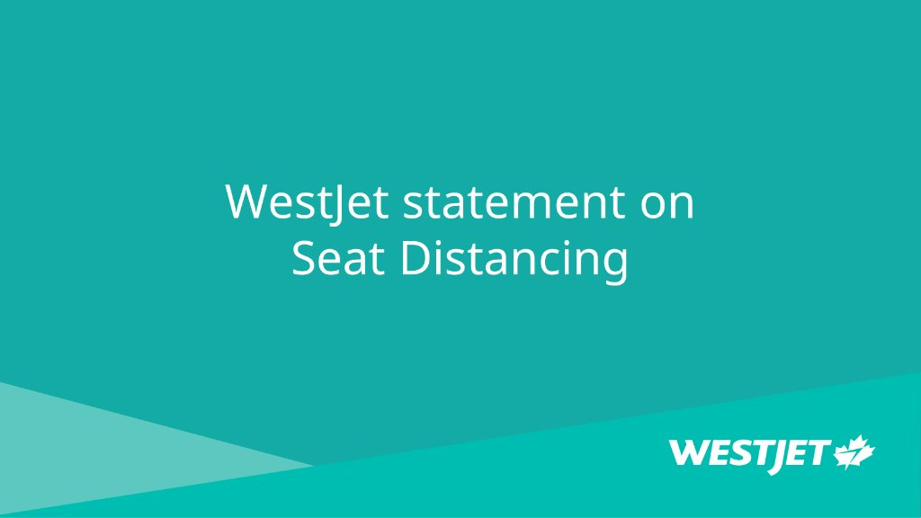 We understand that you may have questions regarding our reintroduction of the middle seat for sale. We're sorry for any distress this has caused.  With the many safeguards and procedures implemented, we know travel can be undertaken safely. Learn more — https://t.co/GCYFGsDCNI https://t.co/Sj3TaBrjkJ