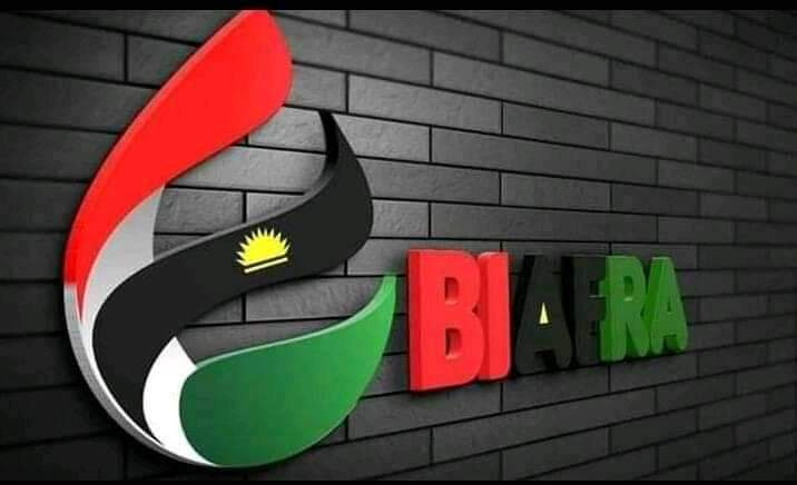 As we going home#BIAFRA. We need to also to be going Economically.. no amount of investment on our land is small. #mazinnamdikanu.pic.twitter.com/q6GFmgRFNI