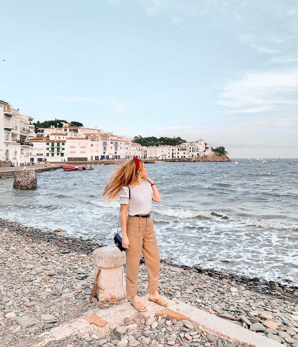 There's nothing more soothing than the sound of the ocean 🌊. @lapietx took this photo in Spain, and her next journey will be to the Canary Islands!   Plan your first trip to the beach with our Open Travel Index, here: 👉 https://t.co/sCoRbujlto https://t.co/YD6kSp2XnK