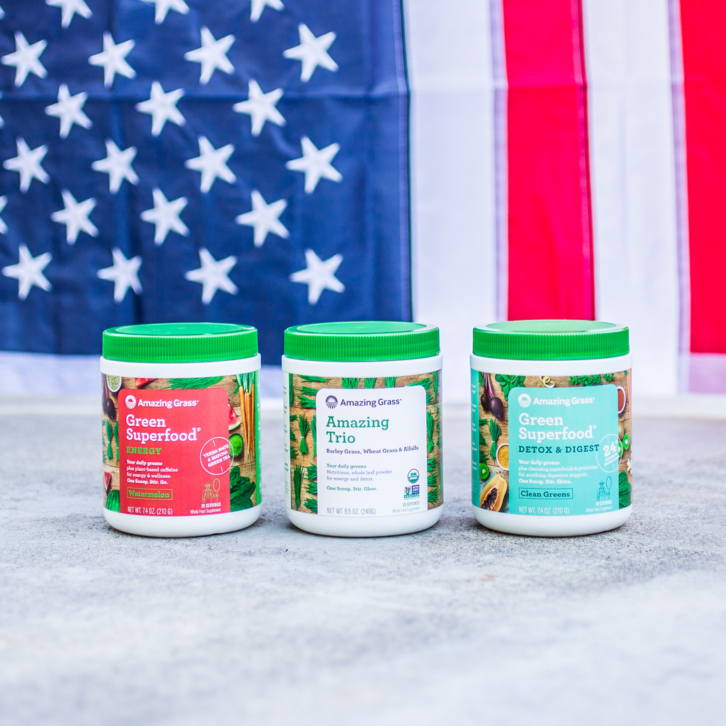 Start the Fourth with a bang 💥  Celebrate Independence Day with 30% off sitewide! ➡️ Use code FIREWORKS at checkout  Ready to fire up your July 4th weekend? Celebrate with discounts on our bestselling Greens, Proteins, Effervescents and more!  Shop now at https://t.co/HrB4mv4zcQ https://t.co/laa7wzhW5I