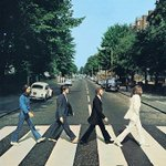 Image for the Tweet beginning: The Beatles Abbey Road (50th