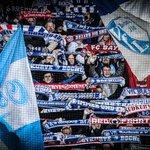 Image for the Tweet beginning: Herzlichen Glückwunsch zum Double, @FCBayern!👏🏻