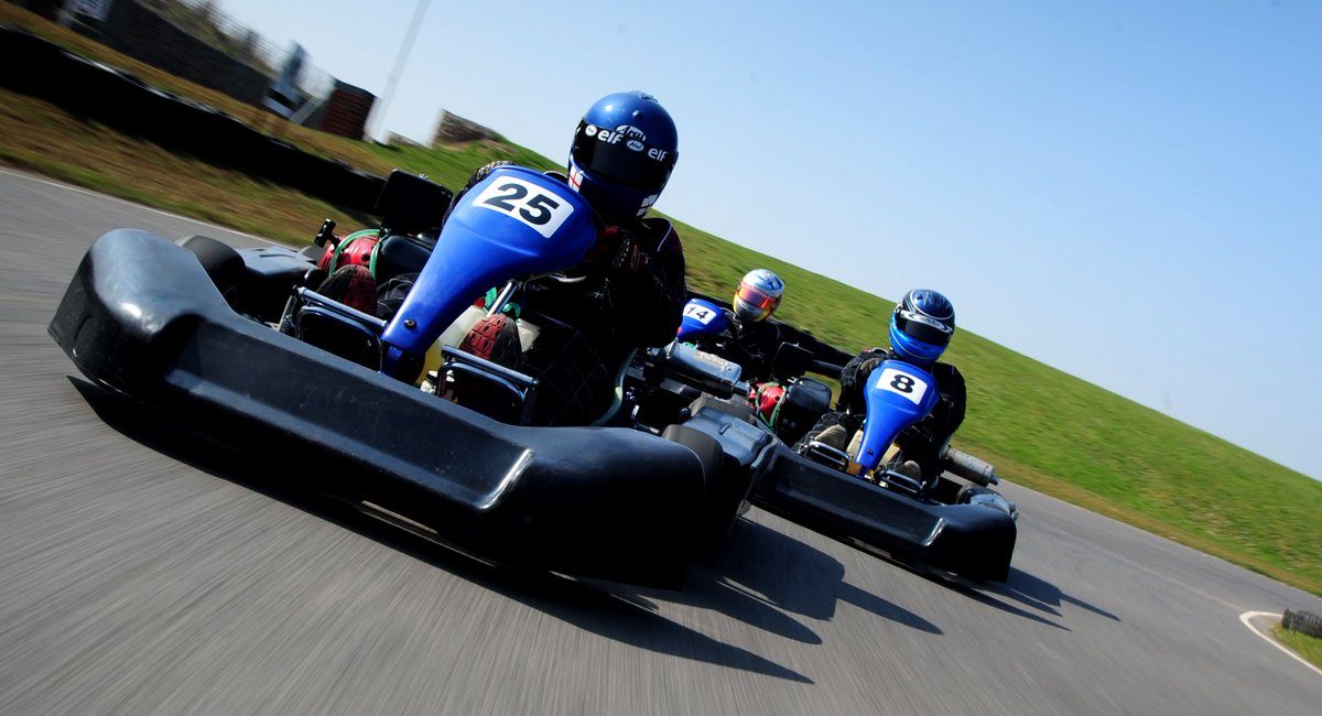 THRUXTON KART CENTRE RE-OPENING - FRI 10 JULY  Are you ready to get back on track?! We're kicking off with 3 days of Arrive & Drive Sessions for adults, juniors & cadets (from 8 years old).  Check out our NEW website for the latest availability & info: https://t.co/lH0q2Mih2h https://t.co/ZXHASqYs17
