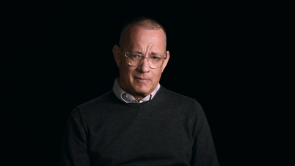Every decision he makes determines the outcome of the whole crew. @TomHanks and the cast of #GreyhoundMovie reflect on the extraordinary stakes of the Battle of the Atlantic. Coming to Apple TV+ July 10. apple.co/Greyhound