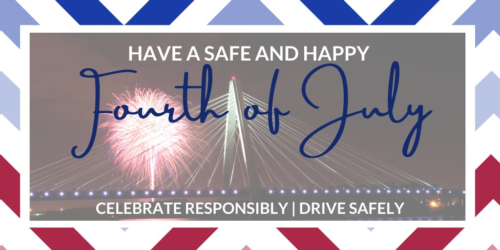 Image posted in Tweet made by MoDOT on July 4, 2020, 4:03 pm UTC