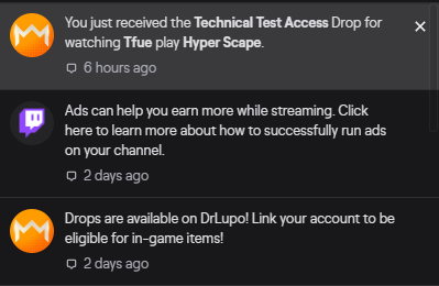 Shout out to the homie @TTfue for giving me access, make sure to vote low grav for your streamers #twitchtv #HyperScape #gamingpic.twitter.com/WKflwSvCe6