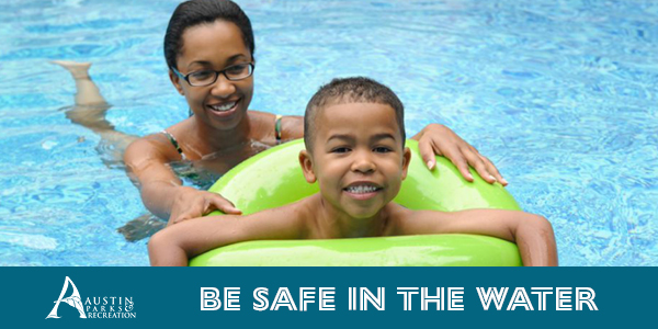 When swimming or playing near water, BE SAFE + AVOID INJURY with these simple tips...  📣Stay alert—make sure you're always watching friends/family in water 🏊Always swim w/ a buddy ☑️Check water for depth, drop-offs + hazards ❌Stay sober! Mixing alcohol + swimming is dangerous https://t.co/lO58GOdFfU