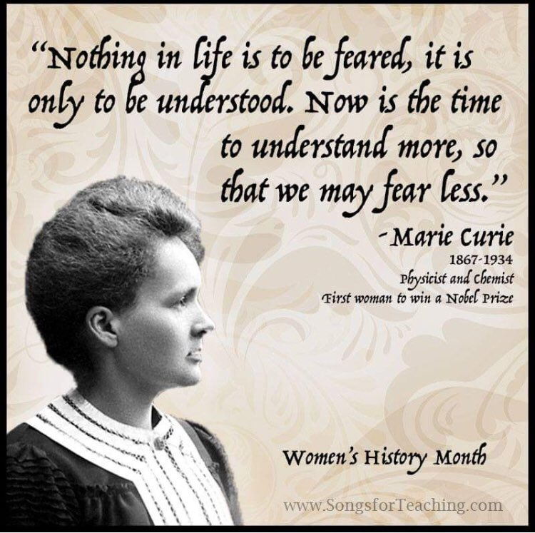 In memory of Marie Curie who died of aplastic anaemia on 4 July 1934 due to exposure to radiation through her work. A role model for us #WomenInScience. More knowledge, more understanding of disease mechanism, more power, less fear. Real heroes wear lab coats and save humanity  <br>http://pic.twitter.com/vgAA4F6SWB