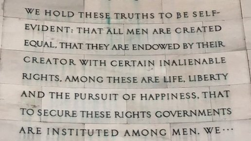 Happy Independence Day 🇺🇸  In Congress, July 4, 1776. The unanimous Declaration of the thirteen united States of America: https://t.co/AvviQ0m6gW https://t.co/sB7HhFNpcR