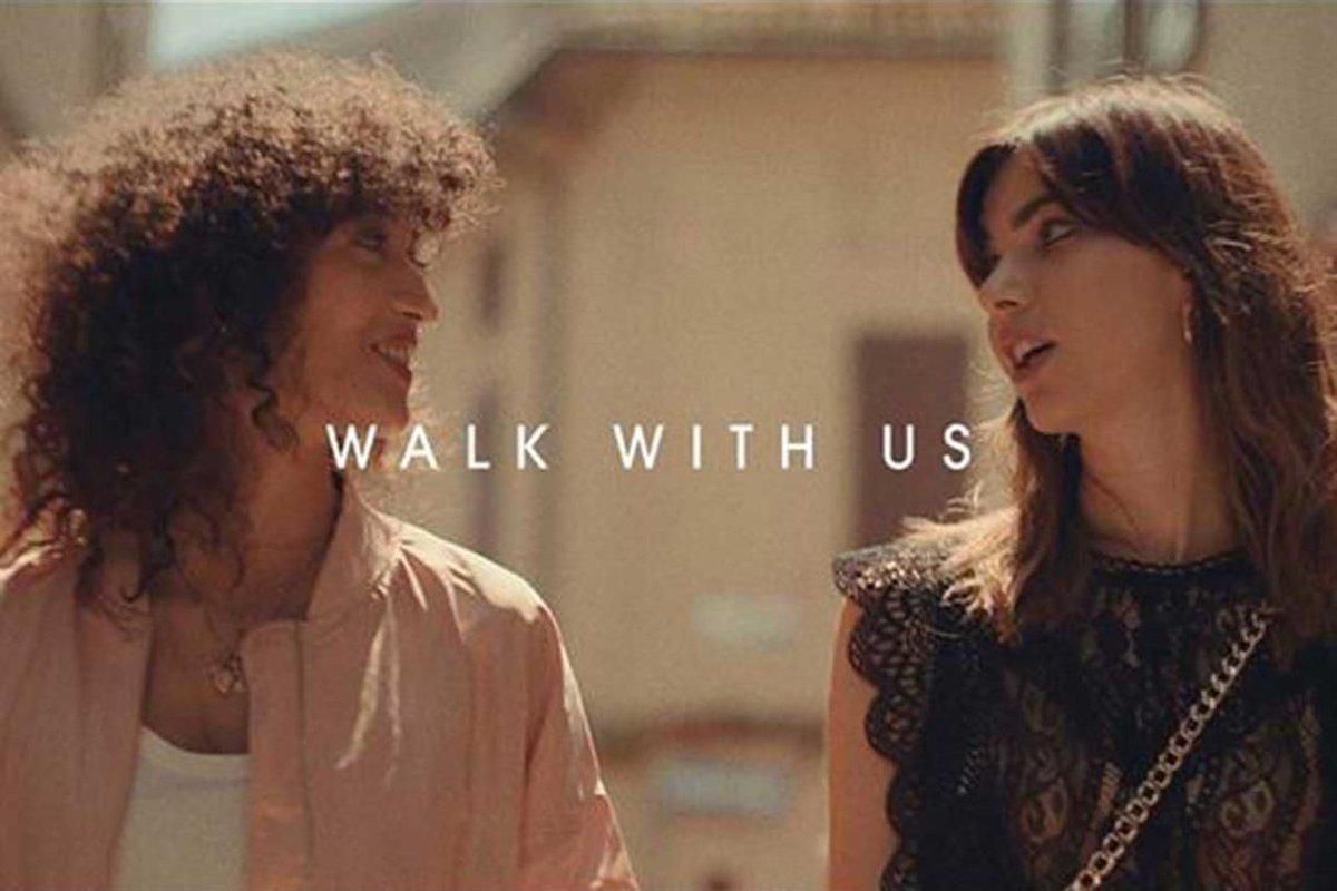 Peroni repurposes 2019 ad to welcome return of Italy's La Passeggiata tradition https://t.co/nRfiHJfm3J https://t.co/v9kSPaA7gO