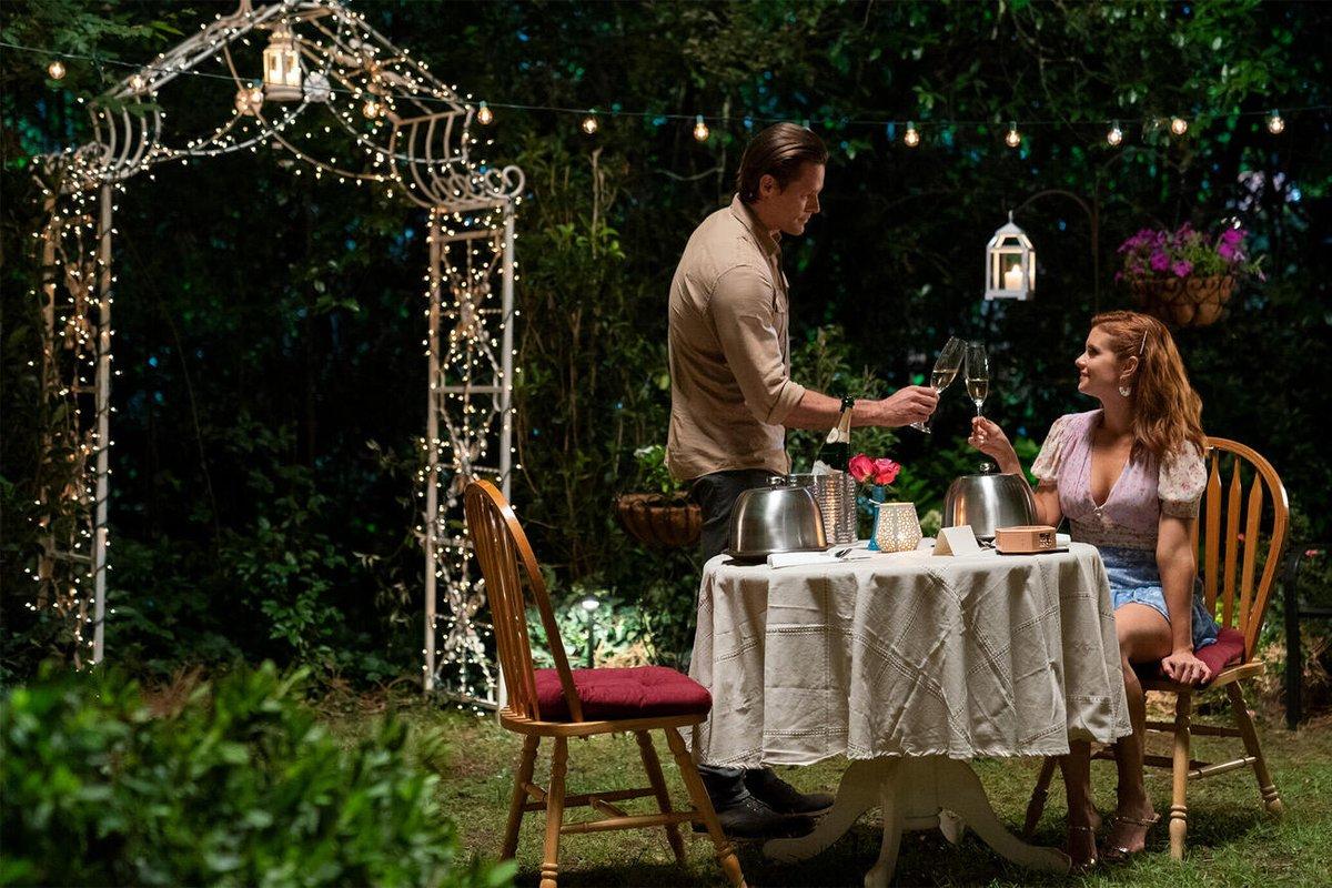 8 shows like Netflixs Sweet Magnolias that you should watch if you like Sweet Magnolias trib.al/F9hMYXp