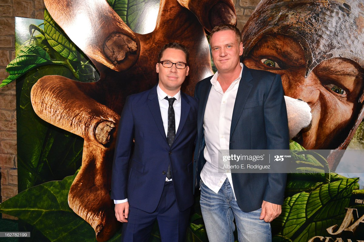 John Ottman worked with the POS pedophile bryan singer on EVERY movie he has ever made!!! Did John know? #LockUpBryanSinger <br>http://pic.twitter.com/WDobjrCRvj