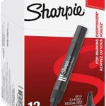 Image for the Tweet beginning: Sharpie W10 Permanent Markers, Chisel