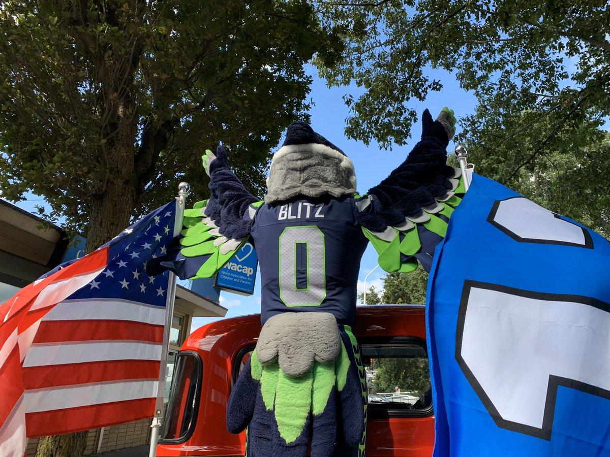 Happy 4th of July 12s! #GoHawks #IndependenceDay #Fireworks