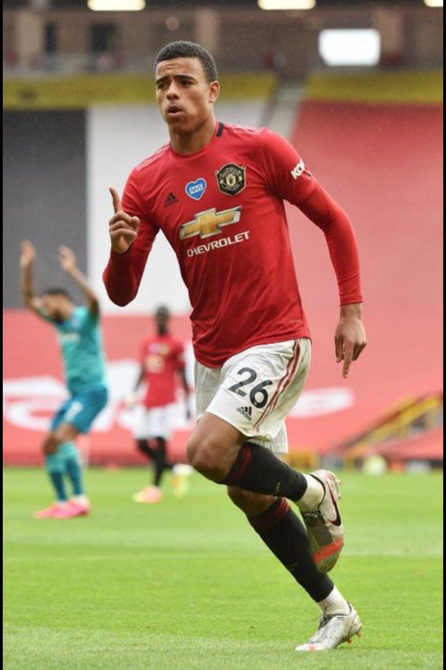 Wonder kid#manchester United pic.twitter.com/RUd5AEui6k