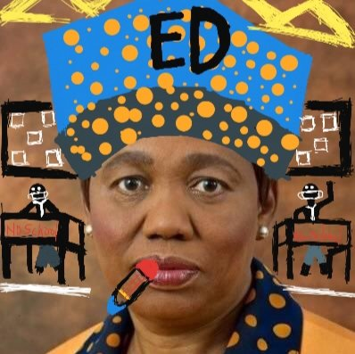 #ANCMustFall Your minster guys<br>http://pic.twitter.com/AtYDcJRen5