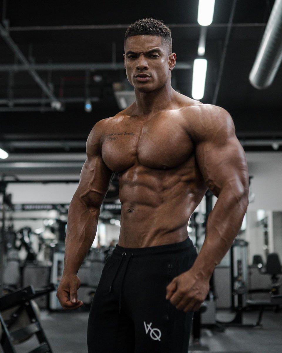 Aesthetic physique @walasupplement . . . . . #Bodybuilding #bodybuildingmotivation #bodybuildinglifestyle #bodybuildingcom #bodybuildinglife #bodybuildingnationpic.twitter.com/wiKDjfT0bZ