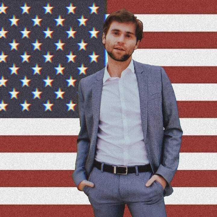 Happy Independence Day! 🇺🇸 - - @JakeBorelli #4thofjuly #usa #america #losangeles #chicago #newyork #seattle #jakeborelli #drlevischmitt #drschmitt #schmico #greysloanmemorialhospital #greysanatomy #greysabc #abcnetwork #sambaselli #thethingaboutharry #hulu #freeform #quarant… https://t.co/cgd3G5zjT5