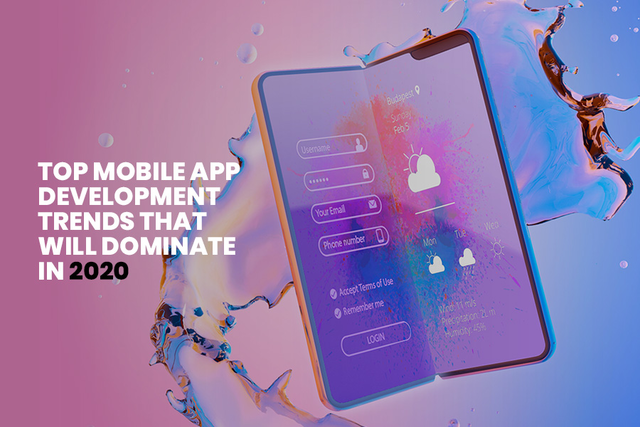 15 Top #AppDevelopment Trends To Look Out For In 2020  https:// bit.ly/3dUjSi9     #MobileAppDevelopment<br>http://pic.twitter.com/b6QqbJmHdc
