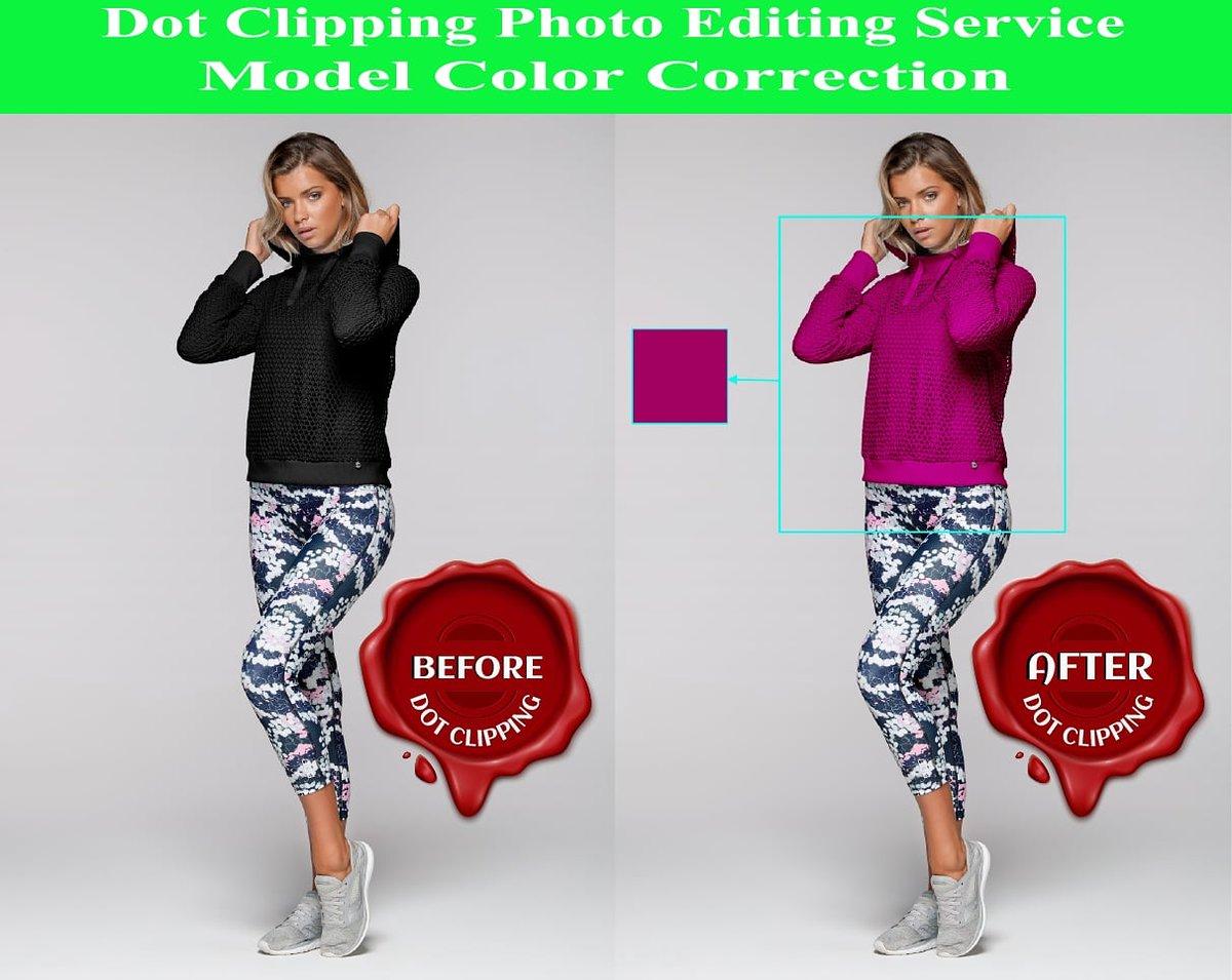 Dot clipping photo editing service Model color correction #Modelphotographer #Modelediting #Photoshoot #Photostudio #Productediting #Amazonproductstudiopic.twitter.com/i7SXBkIHBr
