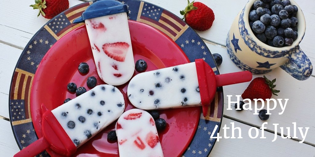 Hope you stay cool today #Happy4thofJuly<br>http://pic.twitter.com/EcbZDWmWVS