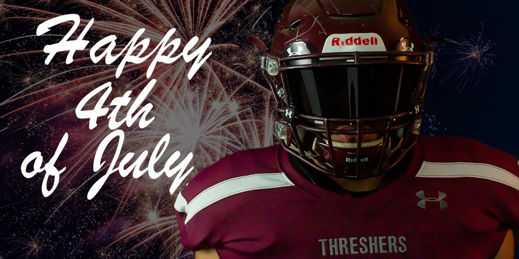 Happy 4th of July from the Brotherhood! #RollOn