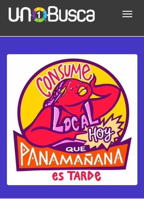 Hola a todos los q están en Panamá. Los invito a La 1ra Feria Virtual de Emprendimiento Creativo organizada por AROC Y Canal de Empresarias. Ingresen a UNO BUSCA y disfruten hoy hasta las 7pm sin salir de Casa. @christina_lopez_disenos estará presente. pic.twitter.com/5Xfj2fukb7