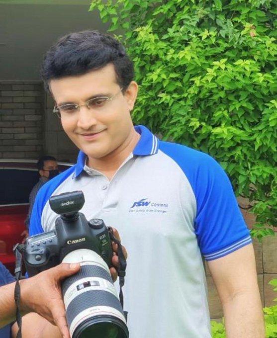 Ganguly on IPL 2020