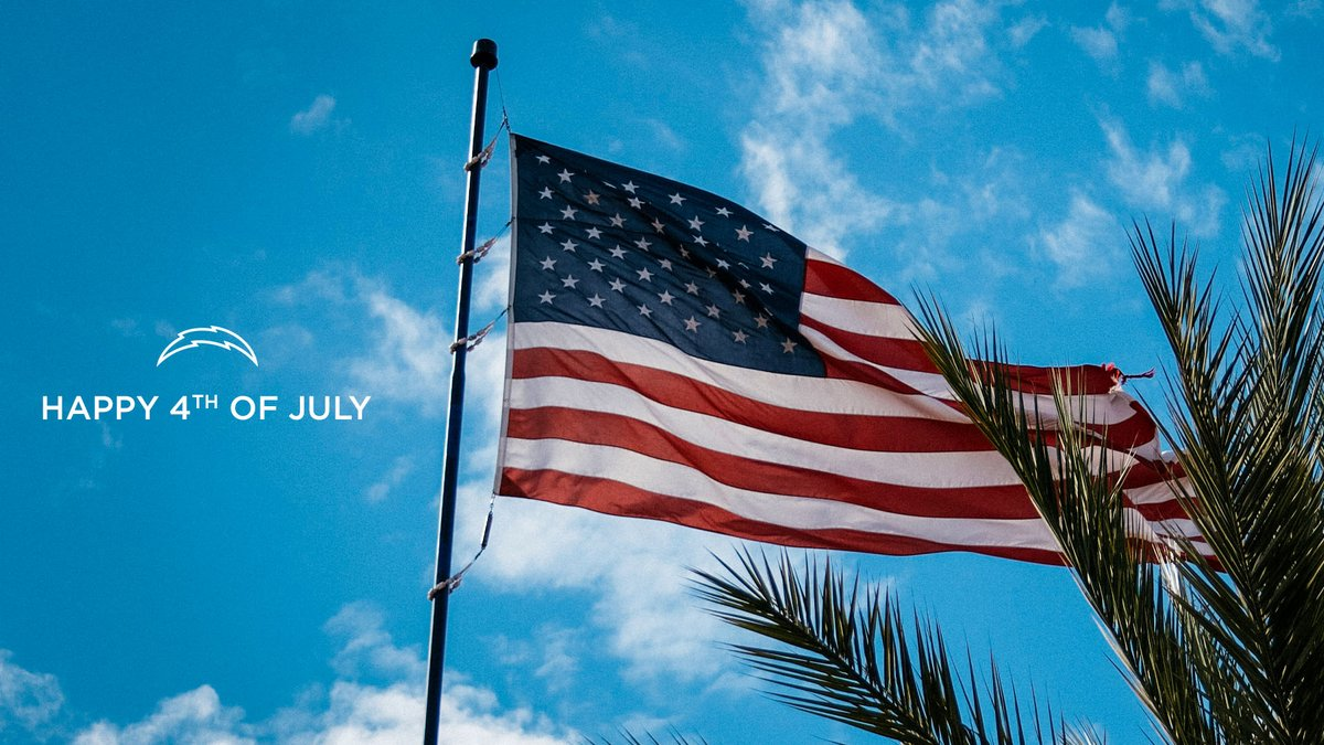 have a safe + happy fourth! https://t.co/61v6l84iXV