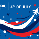 Image for the Tweet beginning: Happy Fourth of July! #IndependenceDay
