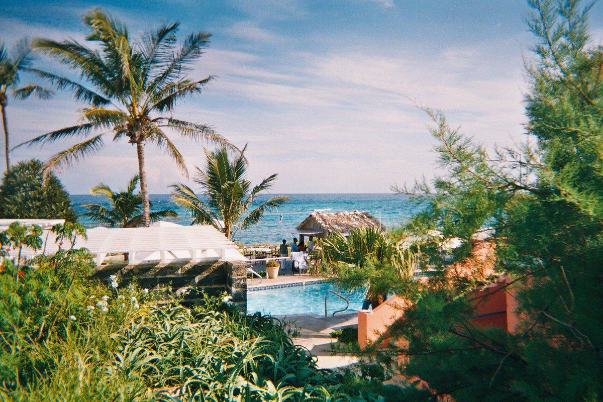 2007 #Ariel Sands #Bermudapic.twitter.com/RHcdy7J25T