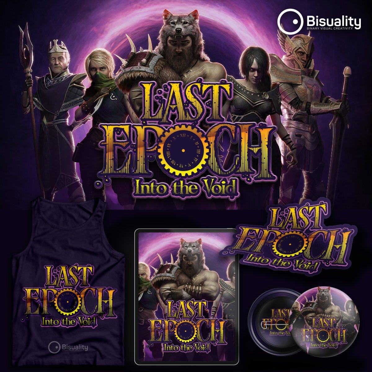Last Epoch - Into the Void #lastepochintothevoid #gaming #gamingcommunity #steam #fantasygame #fantasygames #rpggames #darkfantasy #videogames #gamelovers #fantasyart #gamestagram #roleplaygame #gameart #fantasyroleplay #strategygame #gamesofinstagram #digitalworks #gaminglifepic.twitter.com/V3F6KGfnSt