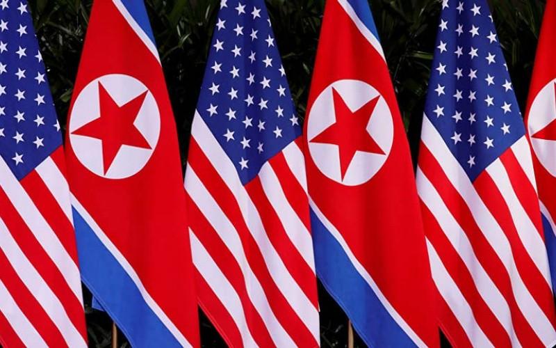 Corea del Norte ve «innecesario» reanudar diálogo con EEUU https://t.co/2AOlYFvjIf  #CoreaDelNorte #EEUU #Diálogo #Internacional #NoticieroVenevision https://t.co/h4P4VJZVK6