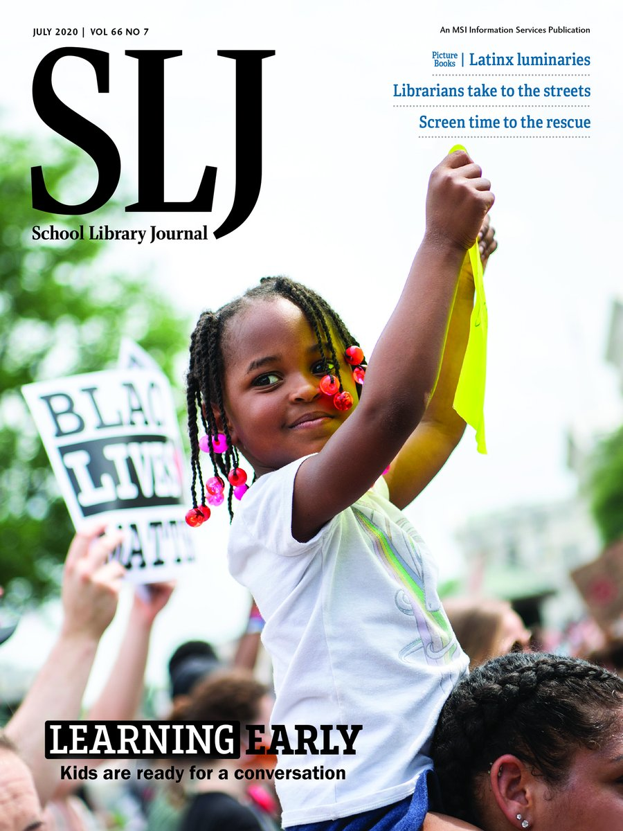 Talking to children about race is one aspect of preparing the next generation to be good citizens. Modeling anti-racism is another. Our July cover story: ow.ly/3zW130qWdwk