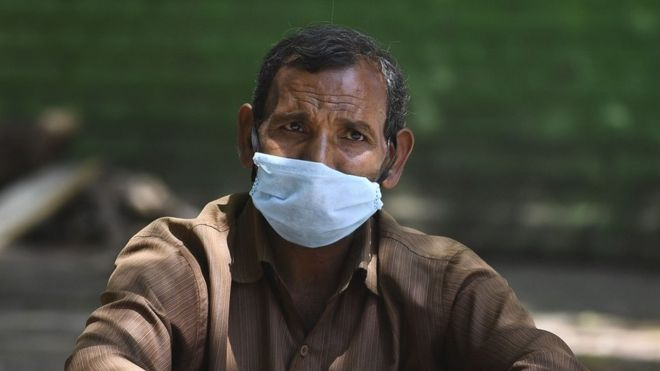राजस्थान, मध्य प्रदेश और कर्नाटक में तेज़ी से बढ़ा संक्रमण. लाइव अपडेट के लिए क्लिक करें https://t.co/IEW7ol5Bui  (सांकेतिक तस्वीर: Getty Images) https://t.co/kmqgcPG7ar