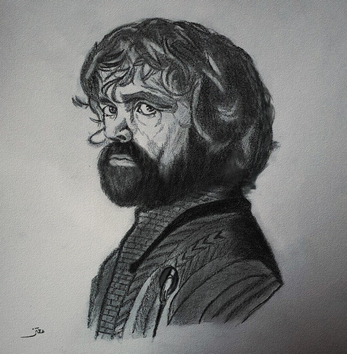 """""""A wise man once said that you should never believe a thing simply because you want to believe it."""" ~ Tyrion Lannister  #GameOfThrones  <br>http://pic.twitter.com/BVaBm2hodD"""