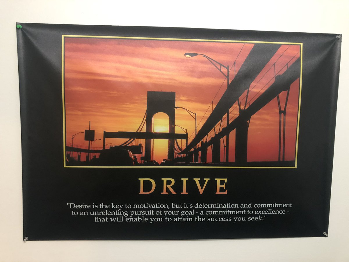 Here's a piece of useful advice. #Drive pic.twitter.com/ktH8QZgsGW