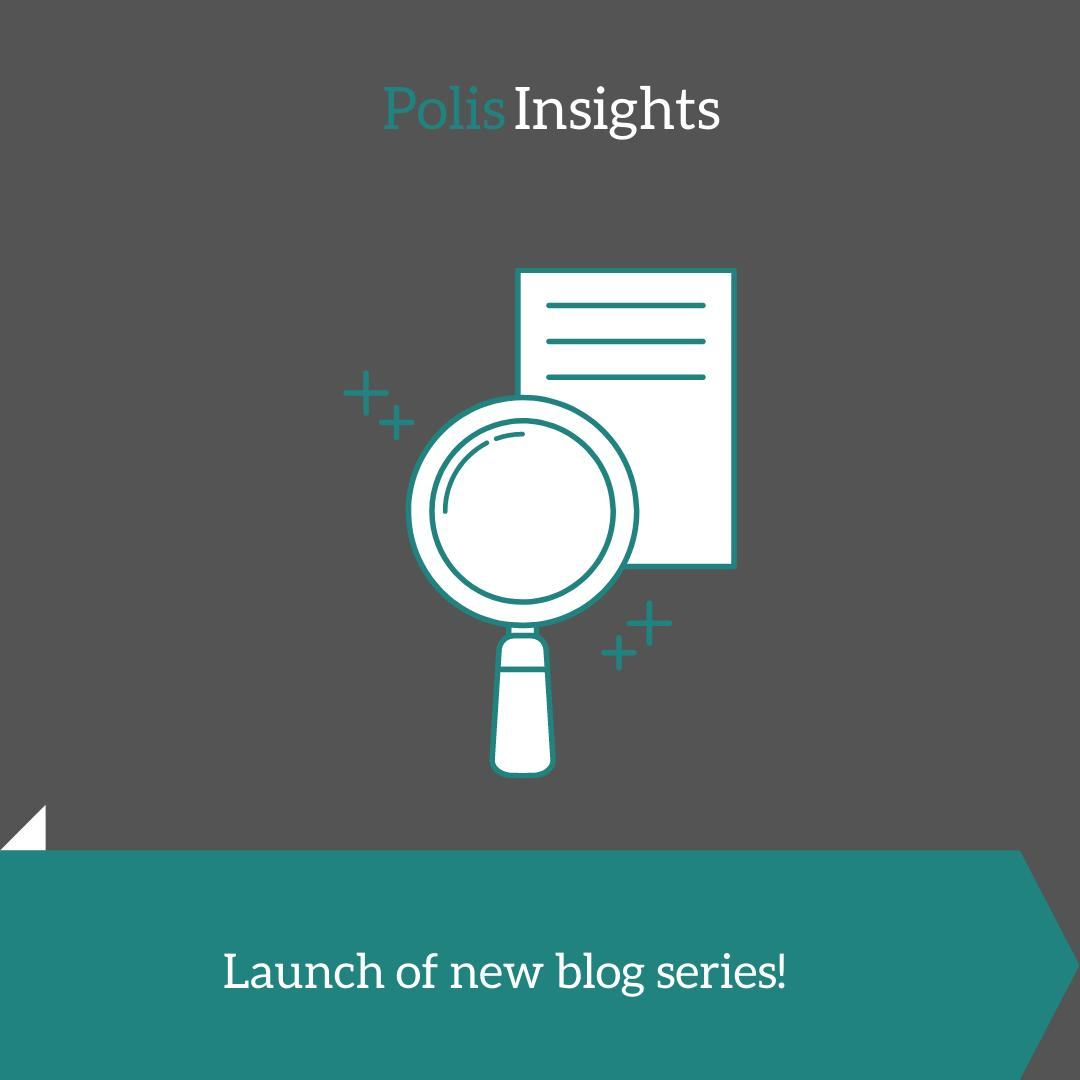 Today we are launching Polis Insights, a series of long-read blogs where you can discover extensive articles for a more in-depth analysis of pressing political developments.  Visit our website to find out more! pic.twitter.com/3RGRzlPKdE  by Polis Analysis
