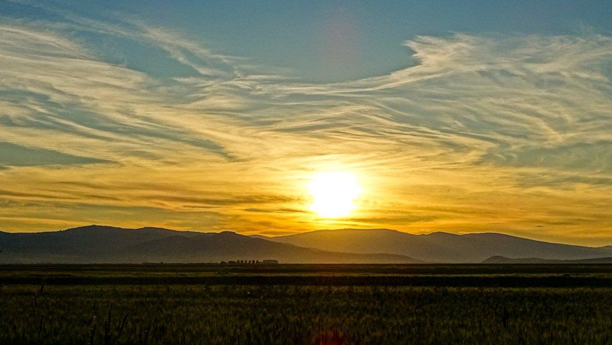 Cloudy Sunset #landscapephoto #cloudchasers #orangetheoryfitness #urbangardenersrepublic #landscapelover #cloudsovercanada #orangechicken #cloudyday #lovemountains #sunset#landscapephotomag #landscapepainting #cloudslime #sunrisephotography #orangeamps #orangeaestheticpic.twitter.com/FzAc1cVy3L