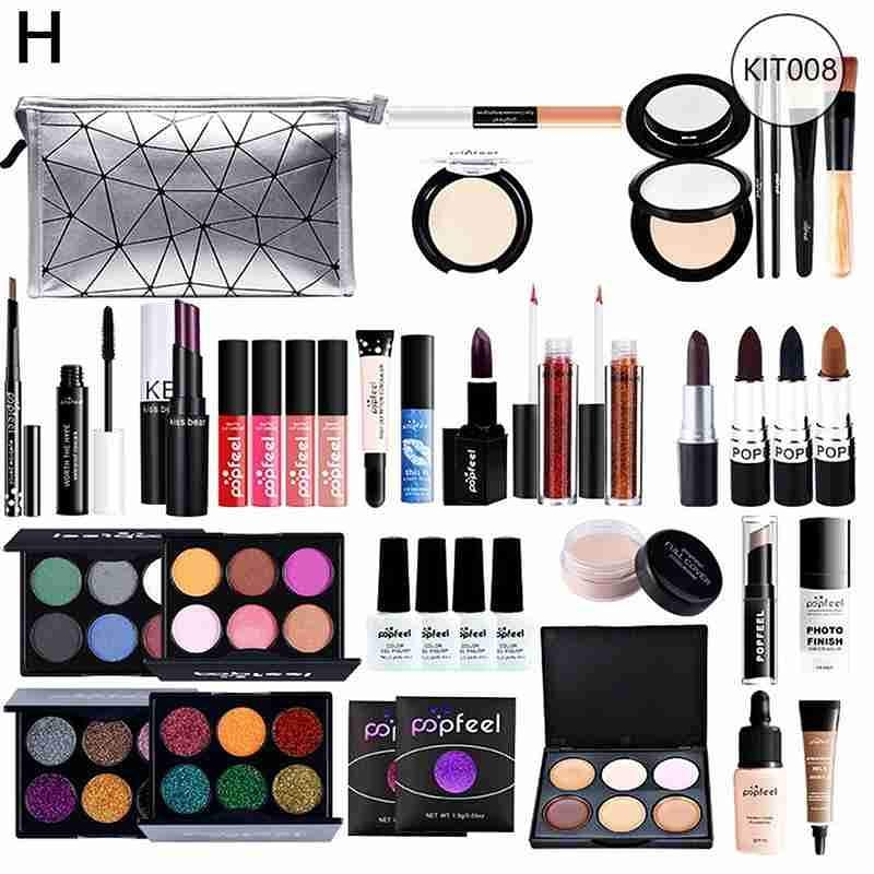 All In One Full Professional Makeup Kit. Tools For Beginner Girl, Multiple Sets Hot Selling. http://www.nailsroute.com  #makeuptutorials #makeupkit #makeupart #makeupgirl #makeupfanatic1 #makeuplover #makeupwoman #womenempowerment… https://www.instagram.com/p/CCO2xayhq7R/?igshid=1eik9l01we1k6…pic.twitter.com/QNy9BxJOlT