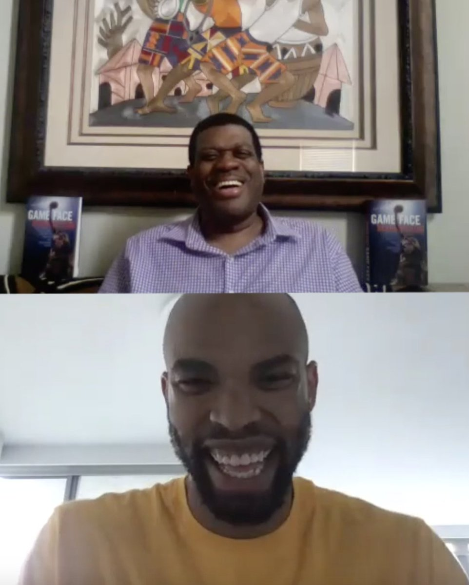 From P.S. 67 to the Knicks. Taj Gibson caught up with Knicks legend Bernard King and discussed growing up in New York, playing for the Knicks, and more.   Catch the full interview: https://t.co/xyNWdh6QaS https://t.co/KABav0SKsh